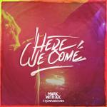 Cover: Mark With a K ft. Runaground - Here We Come
