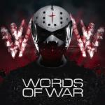 Cover: Art Of Fighters - Words Of War