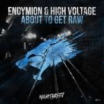 Cover: High Voltage - About To Get Raw