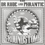 Cover: Dr. Rude - Groundstomp