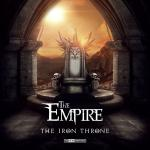 Cover: The Empire - Iron Throne