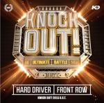 Cover: Hard Driver - Front Row (Knock Out 2015 OST)