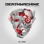 Cover: Deathmachine - Beyond Comprehension