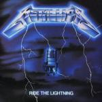 Cover: Metallica - Ride The Lightning