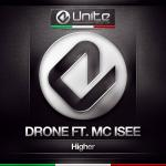 Cover: MC I See - Higher