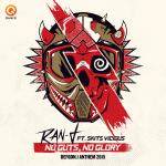 Cover: Ran-D - No Guts, No Glory (Defqon.1 Anthem 2015)