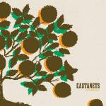 Cover: Castanets - You Are The Blood