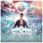 Cover: Thyron - Haunted