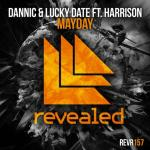 Cover: Dannic & Lucky Date feat. Harrison - Mayday