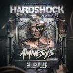 Cover: Amnesys - Shockwave