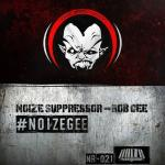 Cover: Rob Gee - NoizeGee