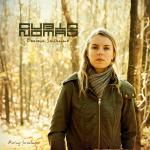Cover: Cubic Nomad & Emma Susanne - Rainy Summer (Wishing For Snow)