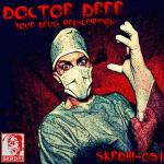 Cover: Doctor DRRR - Your Drug Prescription