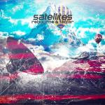Cover: Rebourne - Satellites