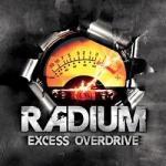 Cover: Radium - Be My Bitch