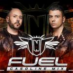 Cover: Technoboy - Fuel (Gasoline Mix)