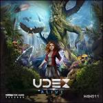 Cover: Udex Ft. Lisa - I Am The Universe