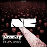 Cover: The Melodyst - Raveolusion