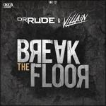 Cover: Dr. Rude - Break The Floor