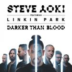 Cover: Steve Aoki - Darker Than Blood