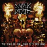 Cover: Napalm Death - Silence Is Deafening