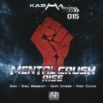 Cover: Mental Crush - Dark Dreams