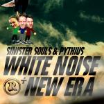 Cover: Sinister Souls & Pythius - New Era