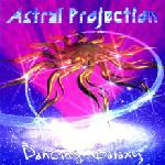 Cover: Astral Projection - Dancing Galaxy