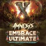 Cover: Amnesys - Embrace The Ultimate (Official Harmony Of Hardcore 2015 Anthem)