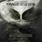 Cover: Fragz - They Are Here