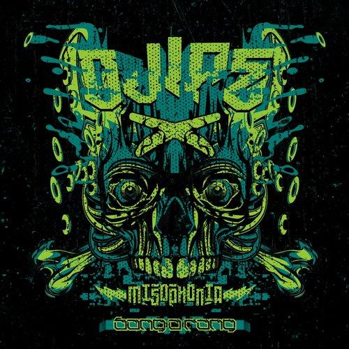 Djipe - Misophonia