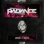 Cover: Radiance - Wipeout