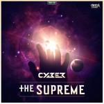 Cover: Cyber - The Supreme