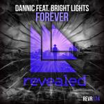 Cover: Bright Lights - Forever