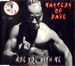 Cover: Masters Of Rave - Are You With Me (Energie Hallen Mix)