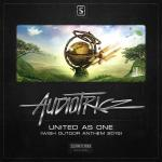 Cover: Audiotricz - United As One (Official Wish Outdoor Festival Anthem 2015)
