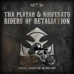 Cover: Tha Playah - Riders Of Retaliation (Official Dominator Anthem 2015)