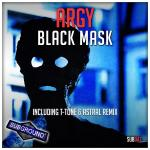 Cover:  - Black Mask (T-Tone & Astral Remix)