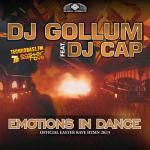 Cover: DJ Gollum feat. DJ Cap - Emotions In Dance (Easter Rave Hymn 2k15) (Extended Mix)