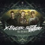 Cover: X-Pander - Hell On Earth