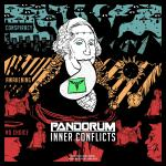 Cover: Pandorum - Conspiracy