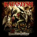 Cover: Kataklysm - A Soulless God