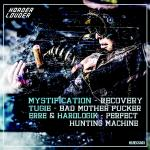Cover: Mystification - Recovery