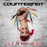 Cover: Counterfeit - Raw Over Bassdrum