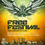 Cover: Re-Style - Forge Your Freedom (Official Free Festival 2015 Anthem)
