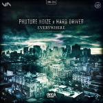 Cover: Phuture Noize - Everywhere
