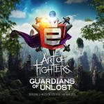 Cover: Art of Fighters - Guardians Of Unlost (E-Mission Festival Anthem 2015)