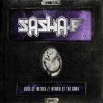 Cover: Sasha F - Afraid Of The Dark