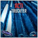 Cover: ACTI - Truckter (Midnight Version)