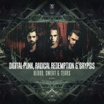 Cover: Crypsis - Blood, Sweat & Tears